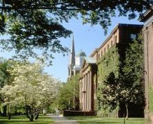 Universidad Wesleyan
