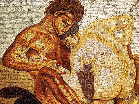 trio con dos prostitutas prostitutas imperio romano