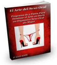 El Arte del Sexo Oral