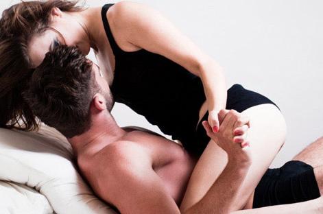 postura sexual