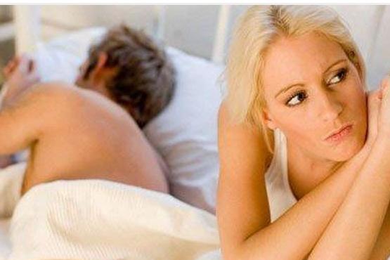 Las parejas sin saber que tienen sexo