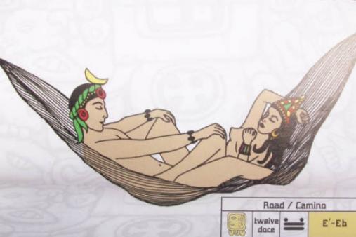 camino-mayas