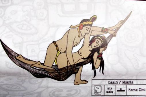 muerte-mayas