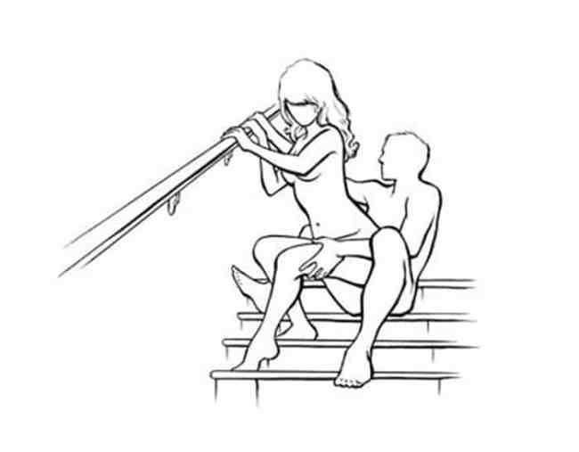 posicionessexualesquedebesexperimentarporlomenosunavezenlavida2